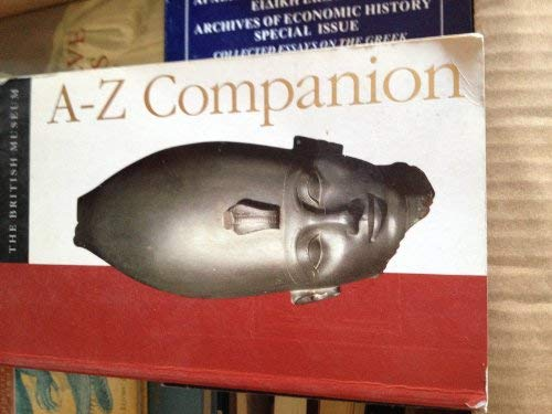9780714121574: The British Museum A-Z Companion