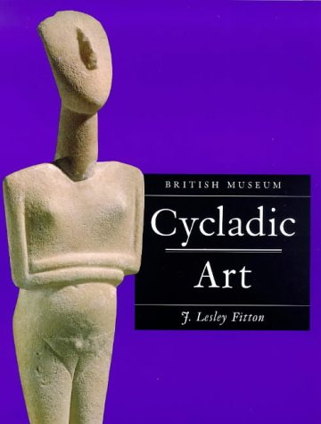 CYCLADIC ART.