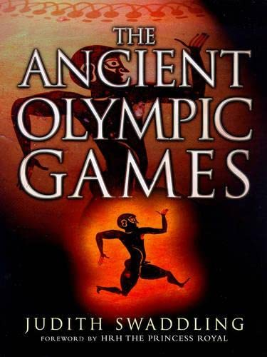 9780714121611: The Ancient Olympic Games