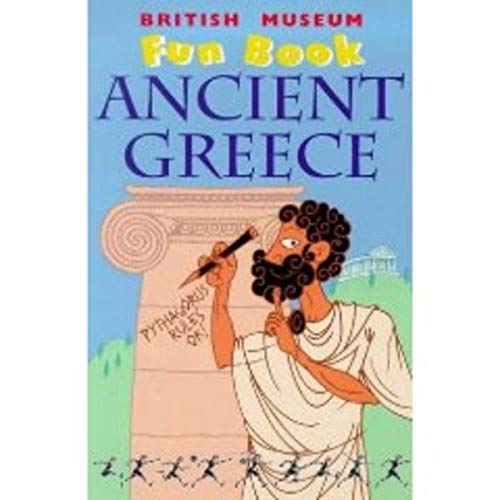 9780714121680: Ancient Greece
