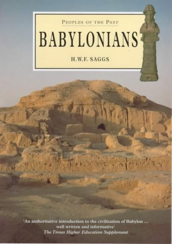 9780714121826: Babylonians (Paperback) /Anglais (Peoples of the Past)