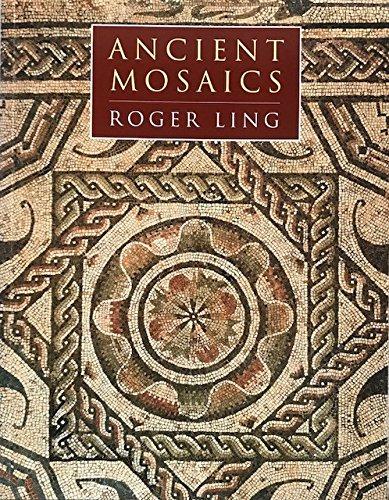 9780714122182: Ancient Mosaics