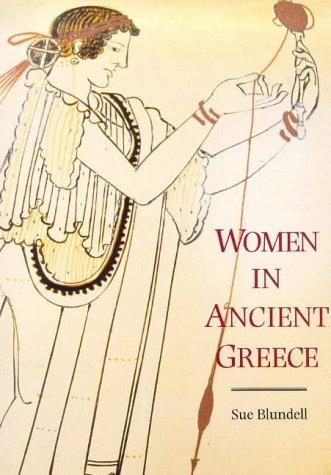 9780714122199: Women in Ancient Greece (Women Ib)