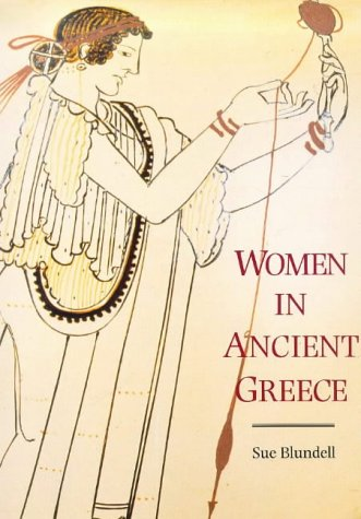 9780714122199: Women in Ancient Greece