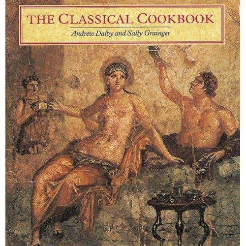 9780714122229: The Classical Cookbook (Paperback) /Anglais
