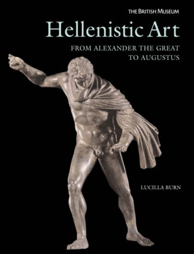 9780714122250: Hellenistic Art: From Alexander the Great to Augustus (Objects in Focus)