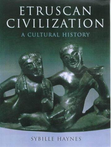 9780714122281: Etruscan Civilization (Hardback)