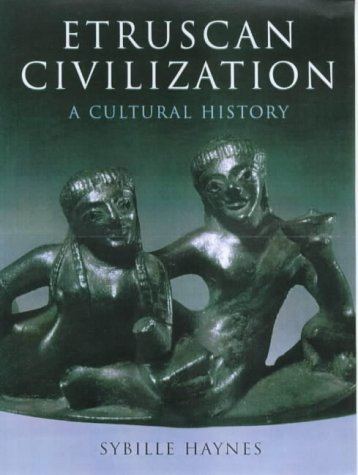 9780714122281: Etruscan Civilization: A Cultural History