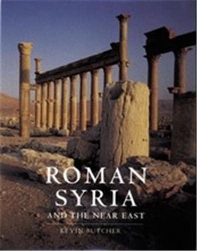 9780714122359: Roman Syria
