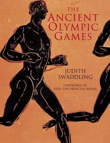 9780714122502: Ancient Olympic Games