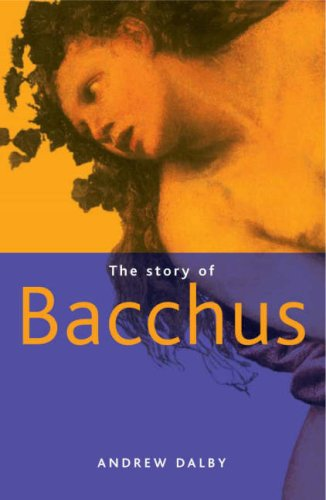 9780714122557: The Story of Bacchus