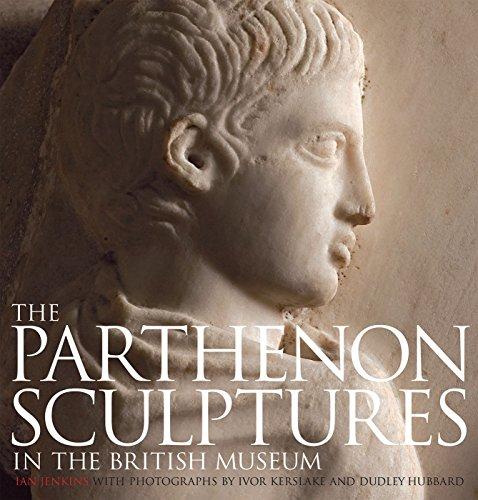 9780714122618: Parthenon Sculptures