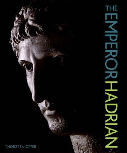 9780714122663: The Emperor Hadrian