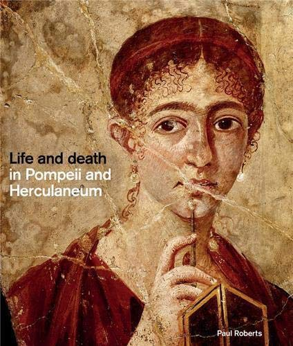 9780714122823: Life and Death in Pompeii and Herculaneum