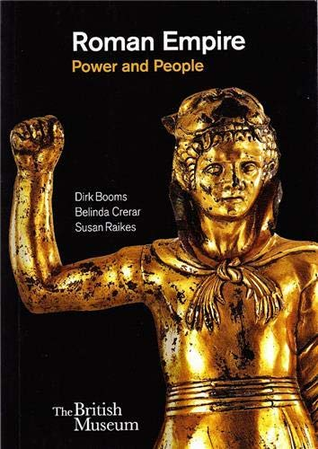 9780714122854: Roman Empire: Power and People