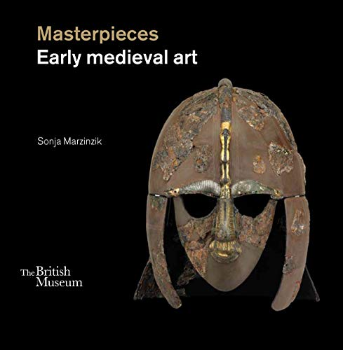 9780714123202: Masterpieces: Early Medieval Art