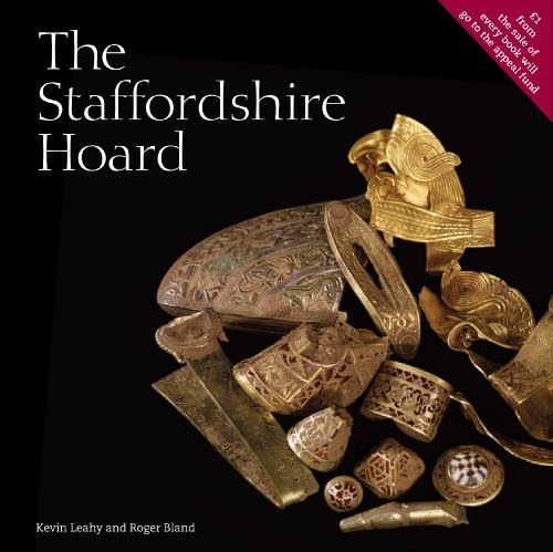 9780714123288: The Staffordshire Hoard