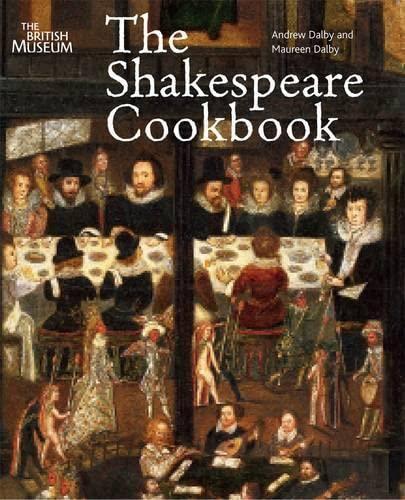 9780714123356: The Shakespeare Cookbook