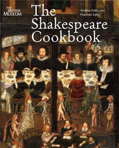 9780714123356: The Shakespeare Cookbook