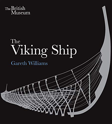 9780714123400: The Viking Ship