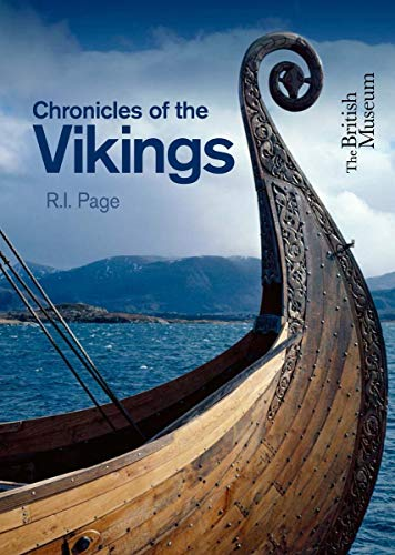 9780714123417: Chronicles of the Vikings /Anglais