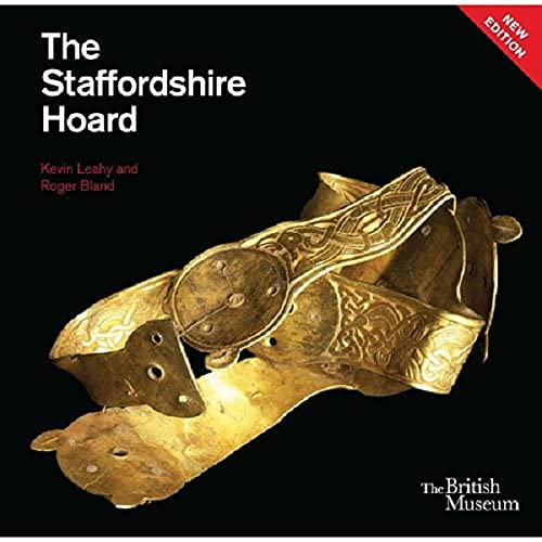 9780714123424: The Staffordshire Hoard