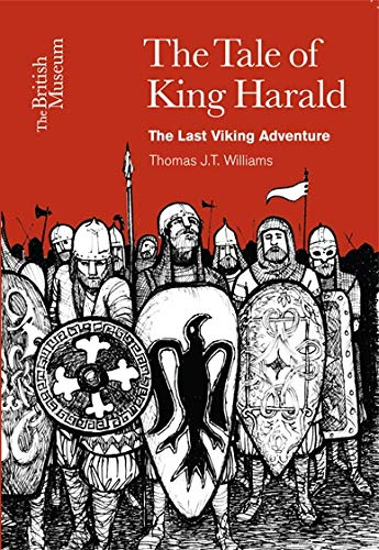 9780714123448: Tale of King Harald: The Last Viking Adventure