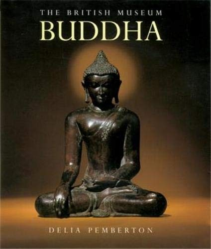 The British Museum Buddha: Delia Pemberton