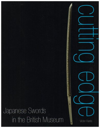 9780714124193: Cutting Edge: Japanese Swords in the