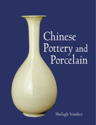 9780714124322: Chinese Pottery and Porcelain