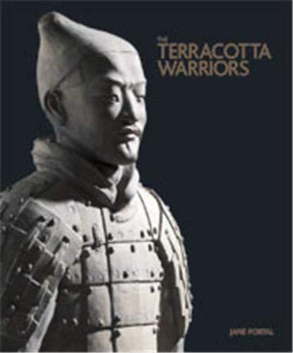 9780714124506: The Terracotta Warriors