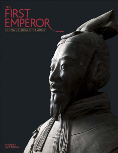 9780714124513: The First Emperor: China's Terracotta Army