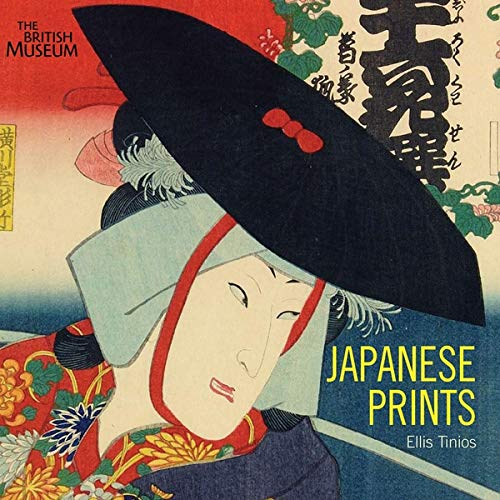 9780714124537: Japanese Prints: Ukiyo-e in Edo, 1700-1900