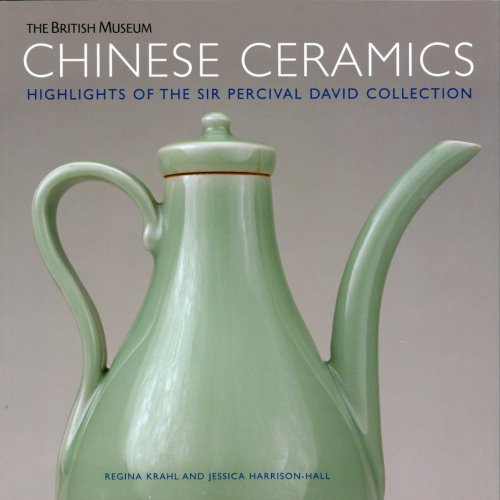 9780714124544: Chinese Ceramics: Highlights of the Sir Percival David Collection
