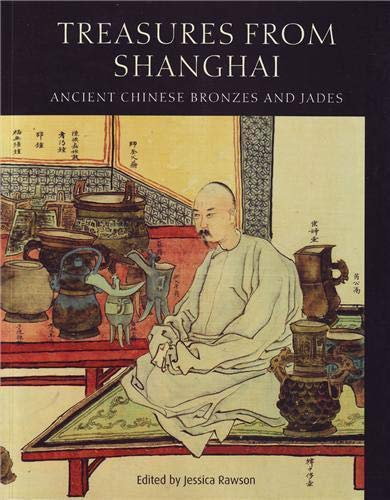9780714124575: Treasures from Shanghai