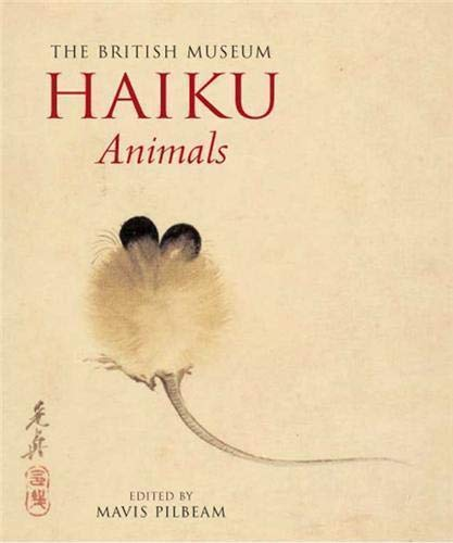 9780714124612: Haiku Animals (Gift Books)