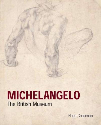 9780714124629: MICHAELANGELO - The British Museum