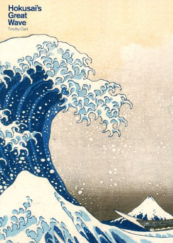 9780714124674: Hokusai's Great Wave (Objects in Focus)