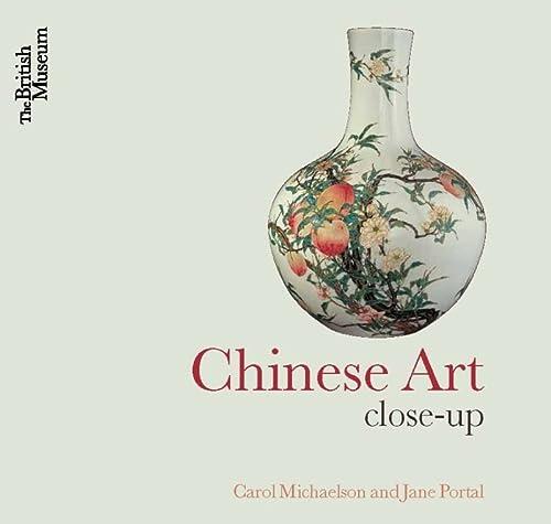 9780714124797: Chinese Art: Close-Up