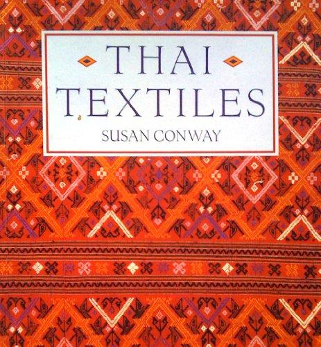 9780714125060: Thai Textiles
