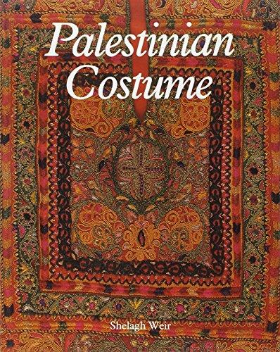 9780714125176: Palestinian Costume