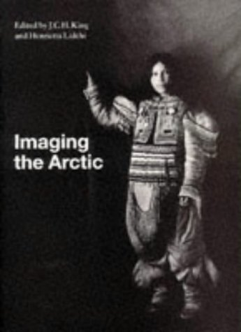 Imaging the Arctic: Ed. King and