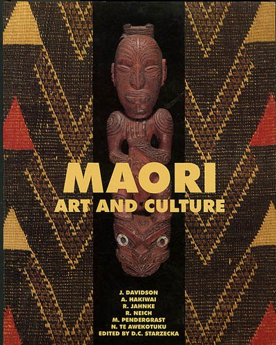 Maori : Art and Culture