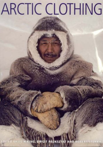 9780714125688: Arctic Clothing