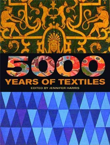9780714125701: 5000 Years of Textiles