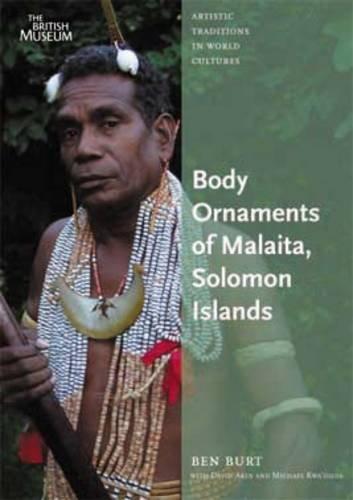 9780714125787: Body Ornaments of Malaita, Solomon Islands