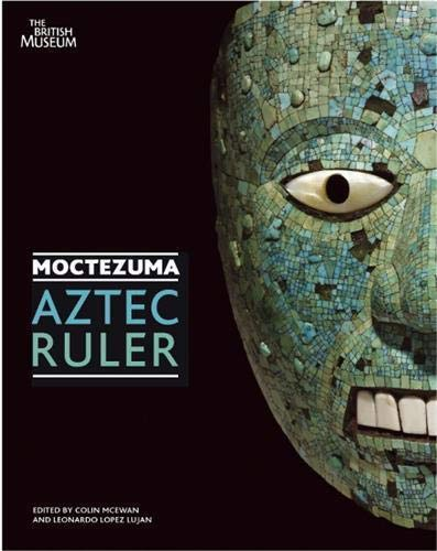 9780714125855: Moctezuma: Aztec Ruler