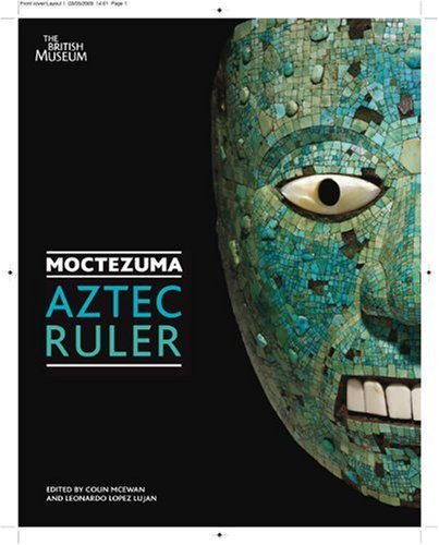 9780714125862: Moctezuma: Aztec Ruler