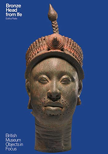 9780714125923: Bronze Head from Ife