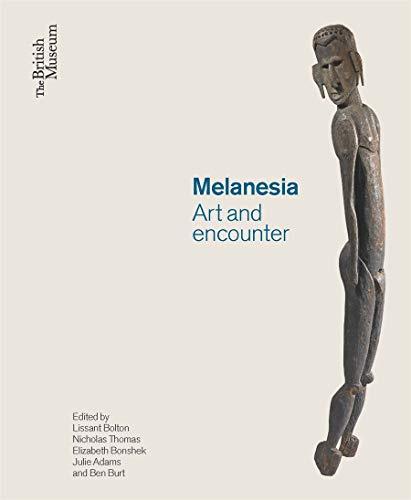 9780714125961: Melanesia